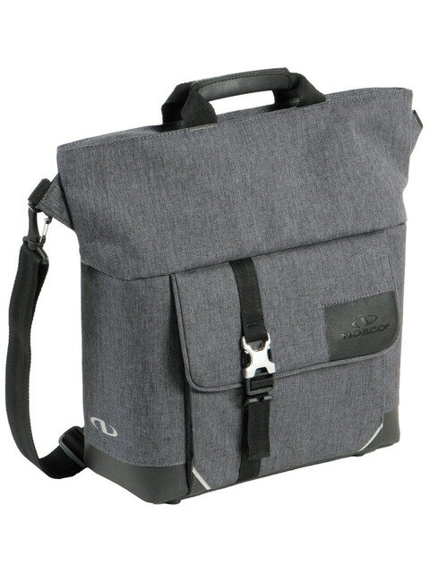 Norco Belford City - Sac porte-bagages - gris